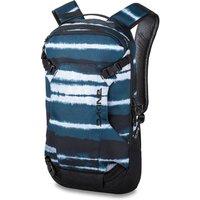 Dakine Heli Pack 12L resin stripe