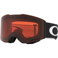 Oakley Fall Line OO7085-05 (matte black/prizm snow rose)