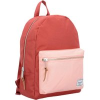Herschel Grove XS Backpack brick red/peach