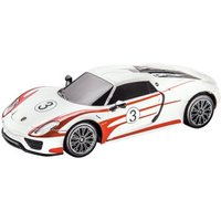 Mondo Motors Porsche 918 Racing