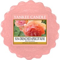 Yankee Candle Sun-Drenched Apricot Rose Tarts Wax Melts (1577164E)