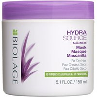 Matrix Biolage Hydra Source Mask for Dry Hair (150 ml)