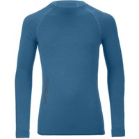 Ortovox 230 Competition Long Sleeve M blue sea