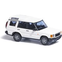 Busch Model Land Rover Discovery