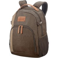 Samsonite Rewind Natural Laptop Backpack M rock (106783)