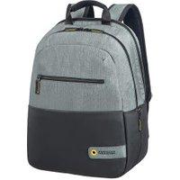 American Tourister City Drift Laptop Backpack 14,1 black/grey (80525)