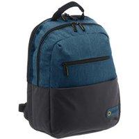 American Tourister City Drift Laptop Backpack 14,1 black/blue (80525)