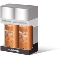 Goldwell Stylesign Creative Texture Roughman 4 Duo (2 x 100ml)