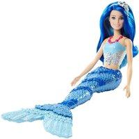 Barbie Dreamtopia Sparkle Mountain Mermaid (FJC92)