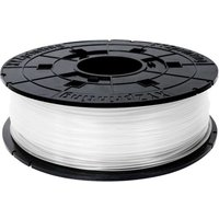 XYZprinting PLA Filament 1.75mm white (RFPLAXEU06D)