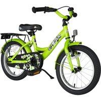 Star-Trademarks Bikestar 16 Classic
