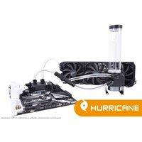 Alphacool Eissturm Hurricane Copper 45