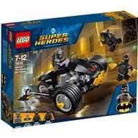 LEGO DC Comics Super Heroes - Batman: The Attack of the Talons (76110)