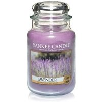 Yankee Candle Lavender 623g