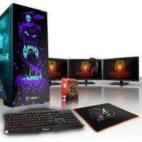Fierce PC Gamer PC (GOBI77708-2H-N1078-SHAME-DRC324H)