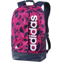 Adidas Graphic Backpack real magenta/legend ink/white (DJ2113)