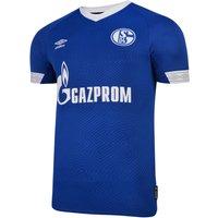 Umbro FC Schalke 04 Home Jersey 2018/2019