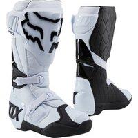 Fox 180 Boots white