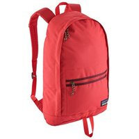 Patagonia Arbor Day Pack 20L tomato