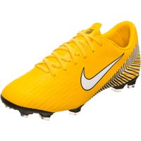 Nike Mercurial Vapor XII Elite FG amarillo/white-black