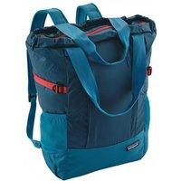 Patagonia Lightweight Travel Tote Pack 22L big sur blue