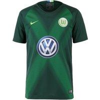 Nike VfL Wolfsburg Home Shirt 2018/2019 Youth