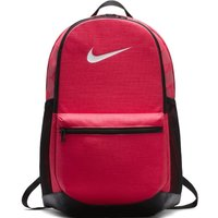 Nike Brasilia Training Backpack Medium rush pink/black/white (BA5329)