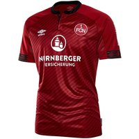 Umbro 1. FC Nürnberg Jersey 2018/2019