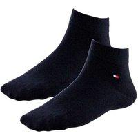 Tommy Hilfiger Men Socks 2er-Pack black (342025001/200)