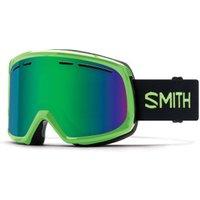 Smith Range reactor/green sol-x mirror