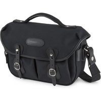 Billingham Small Pro Camera Bag Black FibreNyte/Black Leather