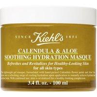 Kiehl's Calendula & Aloe Soothing Hydration Masque (28ml)