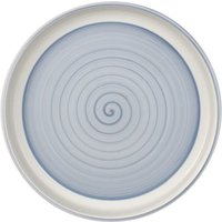 Villeroy & Boch Clever Cooking Blue Serving Plate / Top Round 30 cm