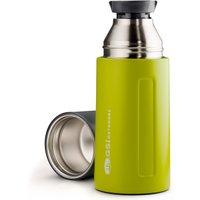 GSI Glacier Stainless Vacuum Bottle 0,5L green