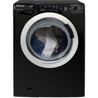 Candy Grand'O Vita GVS169DC3B 9kg 1600rpm Black Washing Machine