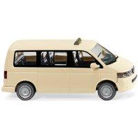 Wiking Taxi – VW T5 GP Multivan (030808)
