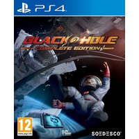Black Hole: Complete Edition (PS4)