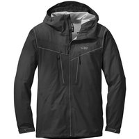 Outdoor Research Men's Realm Jacket black