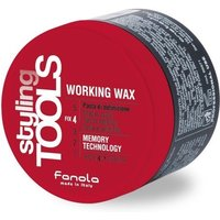 Fanola Styling Tools Working Wax Paste (100 ml)