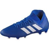 adidas Mens Db2109 Shoes, Football BlueFTWR White, 8 UK