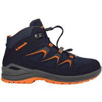 Lowa Innox Evo GTX QC Junior navy/orange