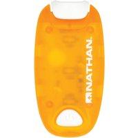 Nathan StrobeLight (orange)