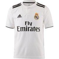 Adidas Real Madrid Home Shirt 2018/2019 Youth