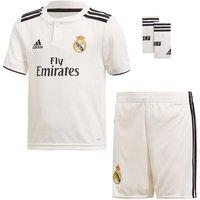 adidas Real Madrid Away Mini Kit 2018 2019