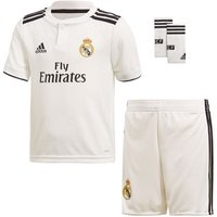 Adidas Real Madrid Home Minikit 2018/2019