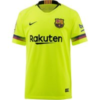 Nike FC Barcelona Away Shirt Youth 2018/2019