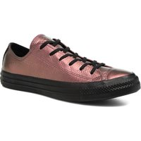Idealo ES|Converse Chuck Taylor All Star Iridescent Leather Ox
