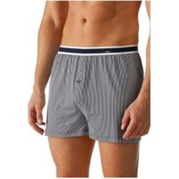 Mey Boxer-Shorts yachtblau (61622-668)