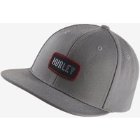 Nike Hurley Schuster wolf grey