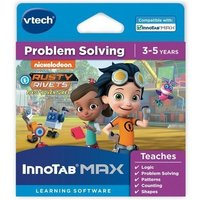 Vtech Rusty Rivets Problem Solving Game